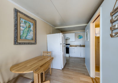 Cottage with kitchenette
